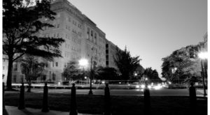6 Haunted Hotels Near DC That Will Make Your Stay A Nightmare