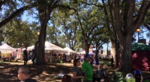 Only In Louisiana Can You Attend This Fantastical Festival