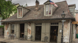The Oldest Bar In The Country Is Right Here In Louisiana And It Has A Fascinating History