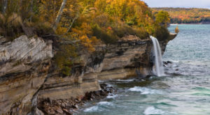 10 Summer Destinations In Michigan That Are Just As Fantastic In The Fall
