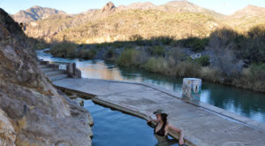 The Awesome Hike In Arizona That Will Take You Straight To An Abandoned Resort