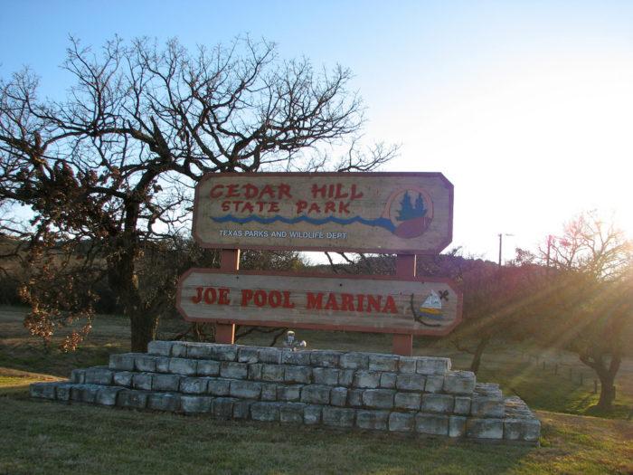 Cedar Hill State Park In Dallas Fort Worth Worth A Visit