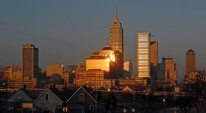 7 Phrases That Will Make You Swear Indianapolis Has Its Own Language