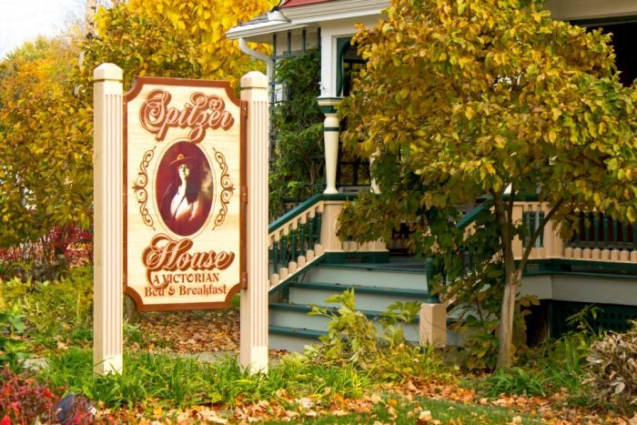 Haunted Bed And Breakfast In Ohio