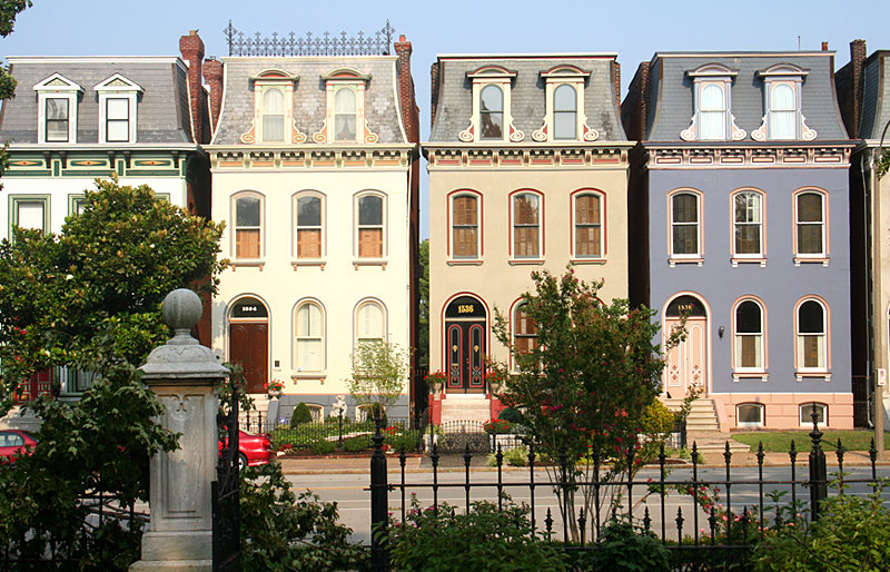 The 9 Most Historic Neighborhoods In St Louis