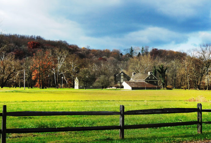 8 Rural Towns Near Philadelphia