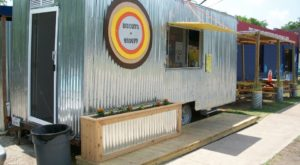This Groovy Food Truck Makes The Most Delicious Breakfast in Austin