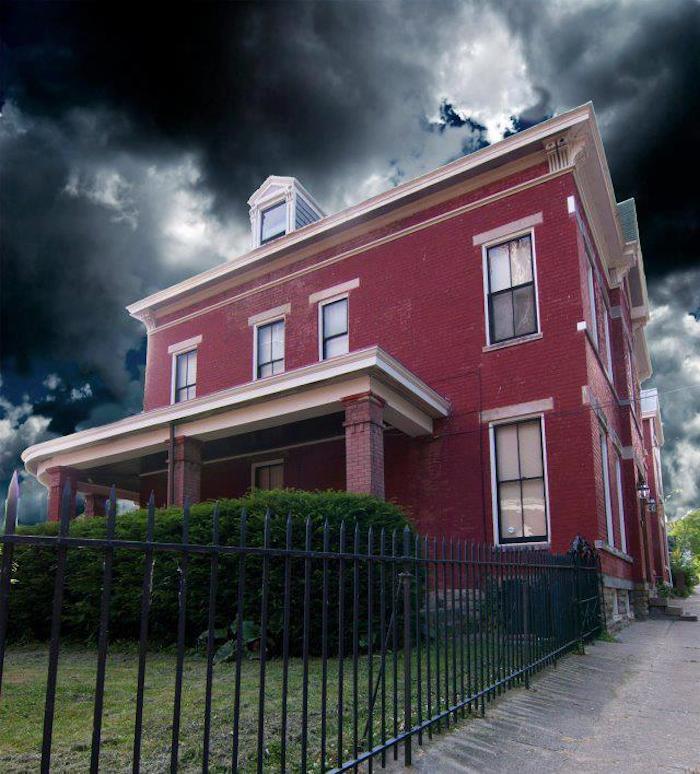 The Story Behind The Sedamsville Rectory In Cincinnati Is