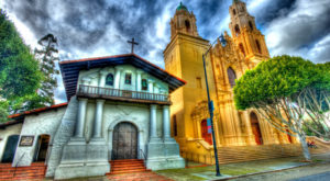 10 Haunted And Historical Places Around San Francisco That Will Make Your Skin Crawl
