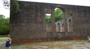 History Left A Definite Mark At This One Fascinating Spot In North Carolina