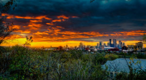 Here Are 12 Stunning Places To Watch The Sun Set In Minneapolis-Saint Paul That Will Blow You Away