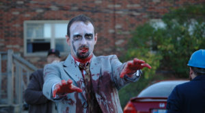 This Epic Undead Fall Event In Indiana Is Unlike Any Other