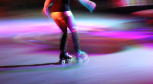 You'll Feel Like A Kid Again At This Nostalgic Roller Skating Rink In South Carolina