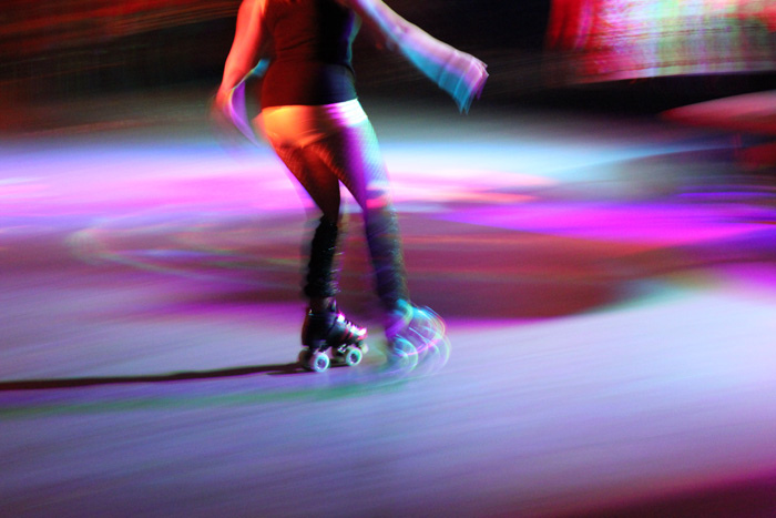 You Ll Feel Like A Kid Again At Roller Sports Skating Rink