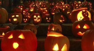 Don't Miss The Most Magical Halloween Event In All Of Pennsylvania