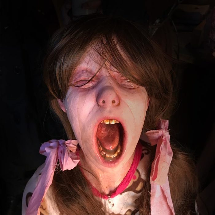 Scariest Haunted Houses Pittsburgh Pa: Hundred Acres Manor: Once You Step Inside, You Can Never