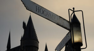 The Small Town Near Pittsburgh That Will Transform Into A Harry Potter Wonderland This Fall
