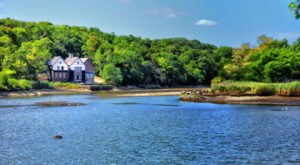 Most People Don't Know How These 10 Towns In Maine Got Their Start