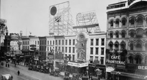 This Is What Detroit Looked Like 100 Years Ago And It May Surprise You