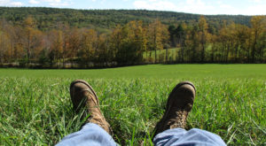 14 Unwritten Rules Every Vermonter Lives By 'Til Death