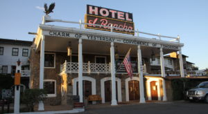 Here Are 10 Must-Stops Along Route 66 In New Mexico