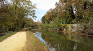 10 Trails In Maryland You Must Take If You Love The Outdoors