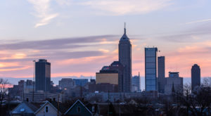 8 Words You'll Only Understand If You're From Indianapolis