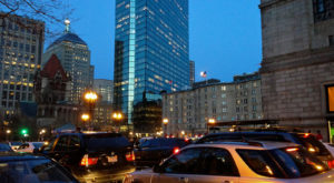 12 Sure-Fire Ways To Make A Bostonian Mad