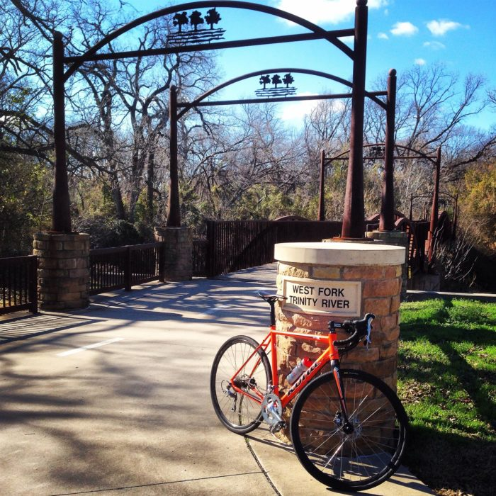 River Legacy Park In Dallas Fort Worth Area Is Other Wordly