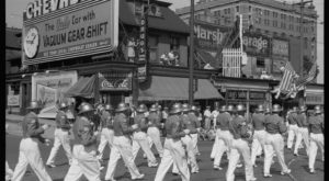 Here's What Life In Milwaukee Looked Like In 1939
