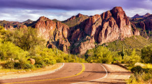 12 Ways Arizona Has Quietly Become The Coolest State In America