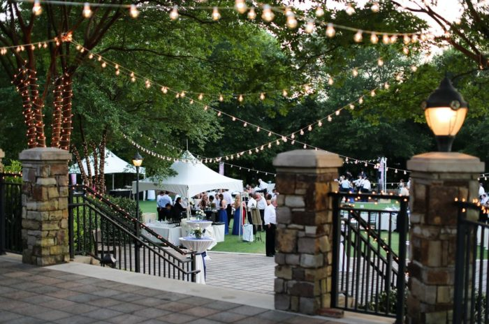 9 Best Places To Get Married In Charlotte
