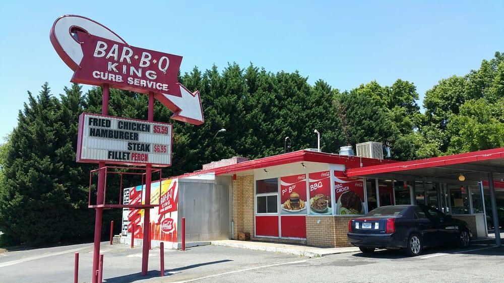 Charlotte North Carolina Bbq Restaurants