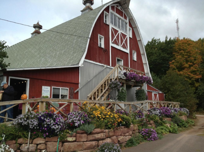 13 Wineries And Vineyards In Wisconsin That Are Beautiful