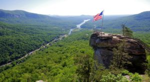 6 Amazing State Parks Around Charlotte That Will Blow You Away