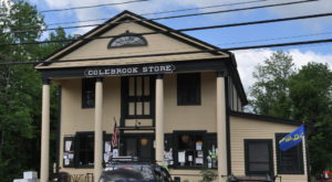 The Oldest General Store in Connecticut Has A Fascinating History