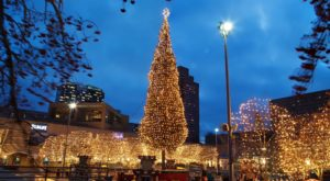 It's Not Christmas In Kansas City Until You Do These 9 Enchanting Things
