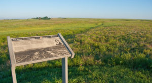 History Left A Definite Mark At This One Fascinating Spot In Kansas