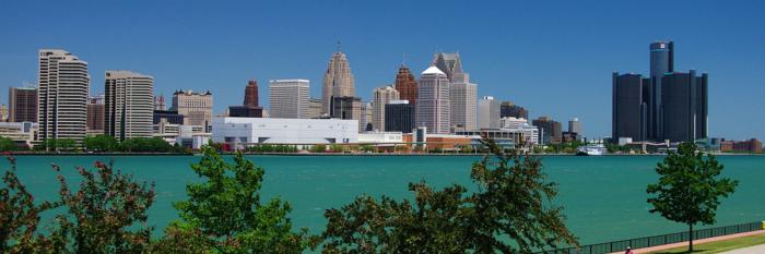 Detroit Newsletter