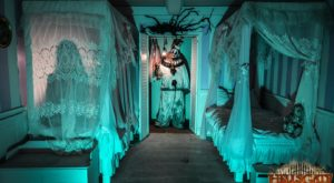 13 Horror Houses In Illinois That Will Scare You Beyond Words This Halloween