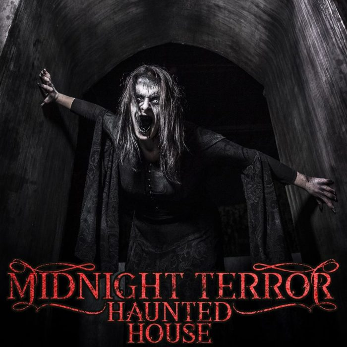 Midnight Voyage Productions Home: 13 Best Haunted Houses In Illinois For Halloween 2017