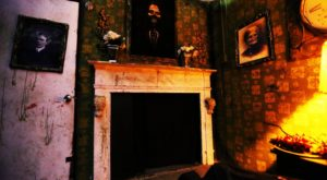 The Haunted Mill Near Charlotte That Will Scare You Silly