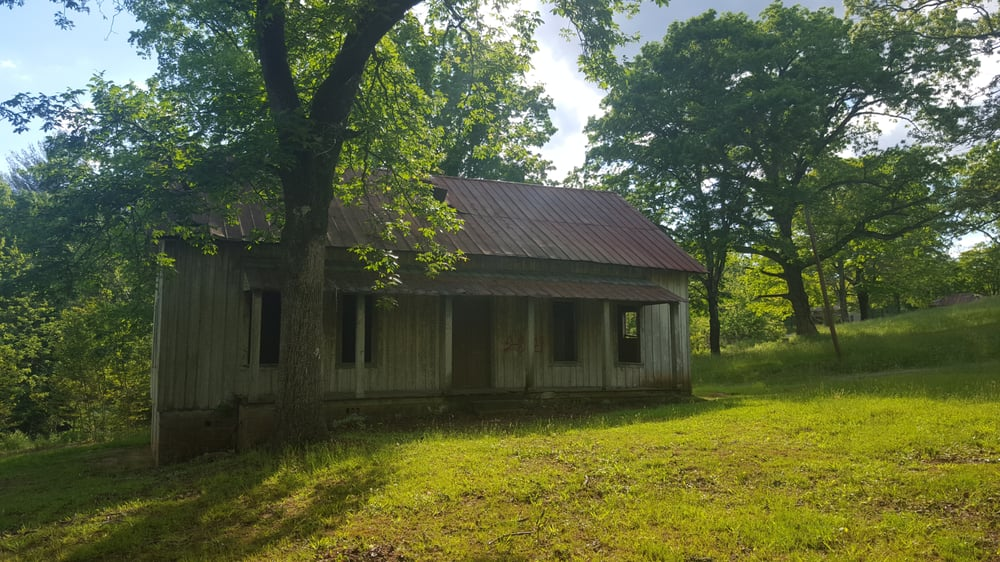 The Creepy Small Town Near Charlotte With Insane Paranormal Activity