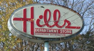 7 Stores That Anyone Who Grew Up In Ohio Will Undoubtedly Remember