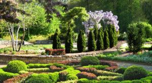 The Hidden Park That Will Make You Feel Like You've Discovered Columbus's Best Kept Secret