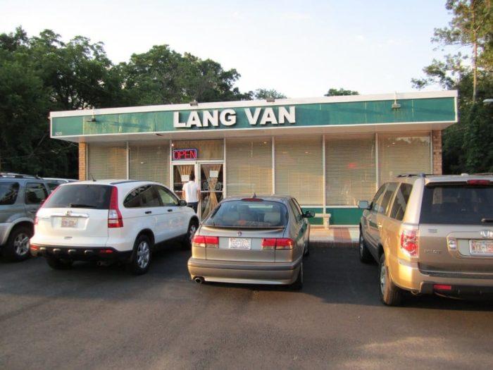 1 Lang Van