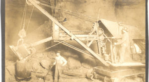 These 11 Rare Photos Show Missouri's Mining History Like Never Before