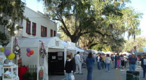10 Harvest Festivals In Florida That Will Make Your Autumn Awesome