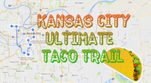 Your Tastebuds Will Go Crazy For This Amazing Taco Trail Through Kansas City