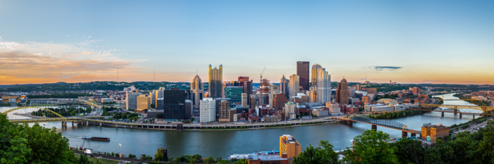 Pittsburgh Newsletter